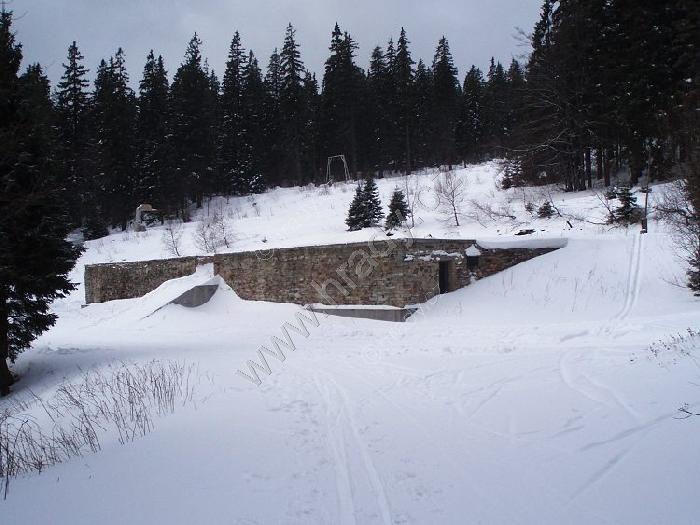 Zámek Alfrédova chata