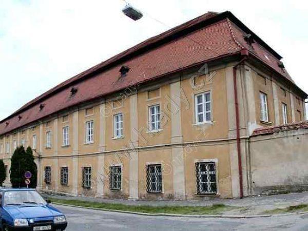 Zámek Boskovice - Rezidence