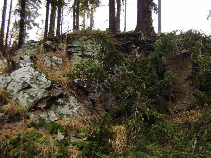 Hrad Burkvíz