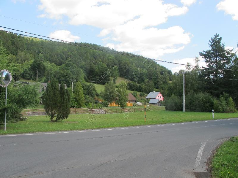 Zámek Dolní Holčovice