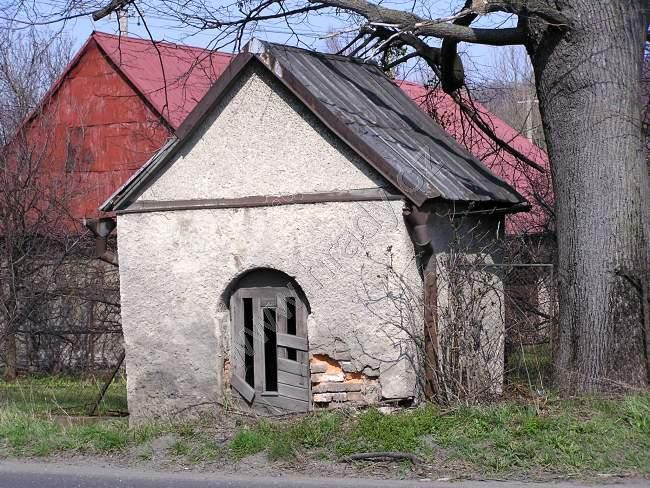 Hamerská kaple