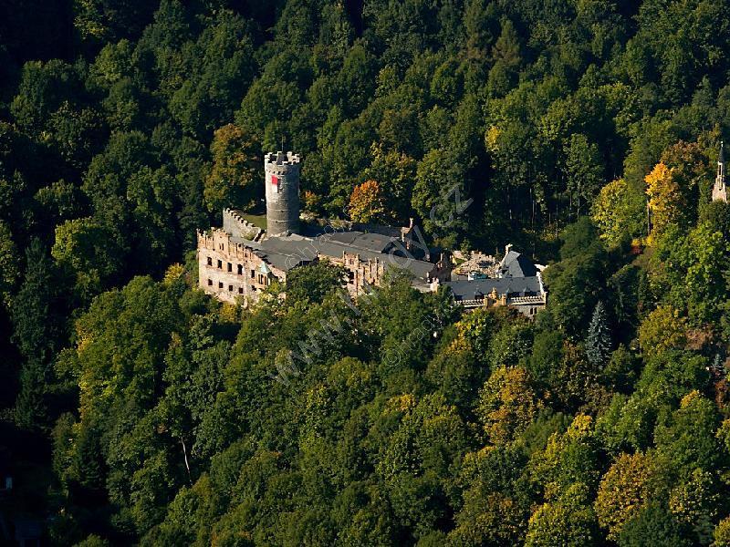 Hrad Horní hrad