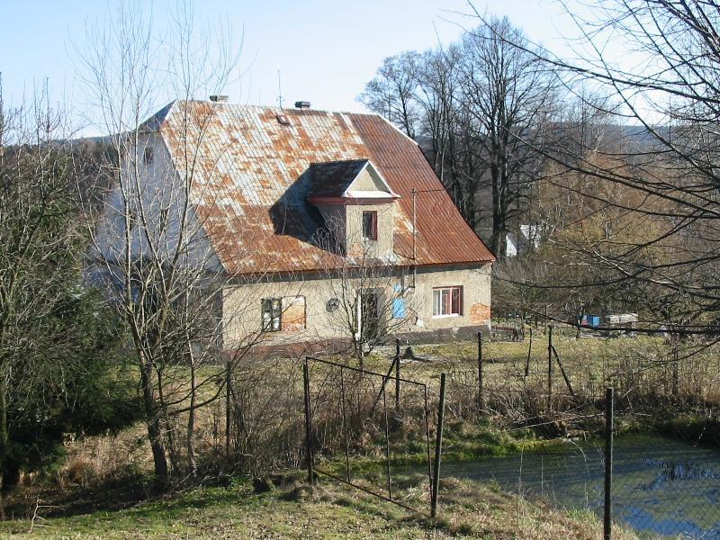 Zámek Hradec