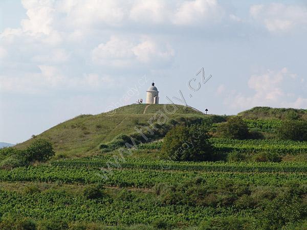 Hrad Hradisko u Velkých Bílovic