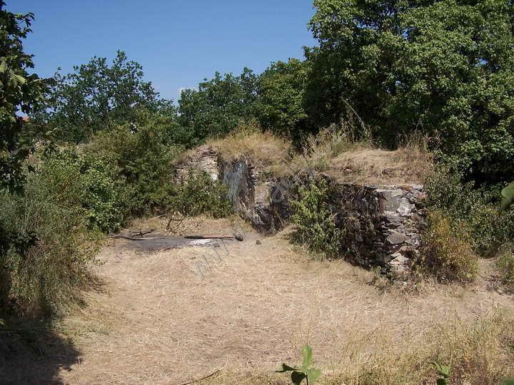Hrad Hřídelík