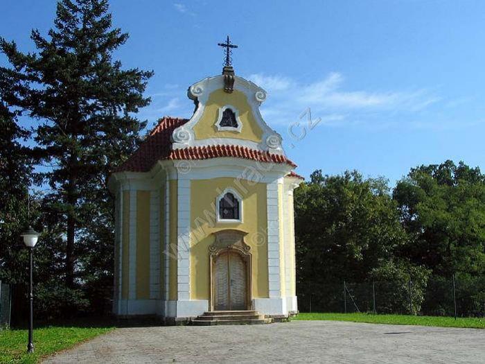 hrobka Berchtoldů