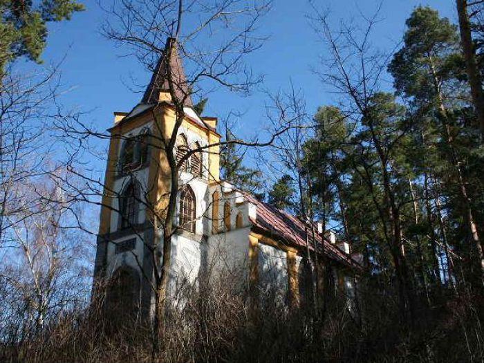 hrobka rodiny Schmid