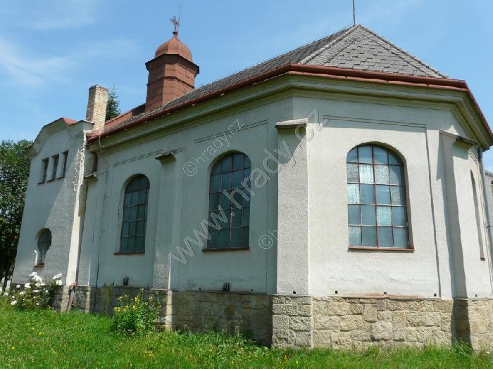 Husova Betlémská Kaple