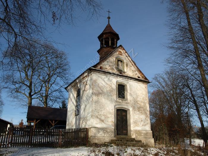 kaple Panny Marie