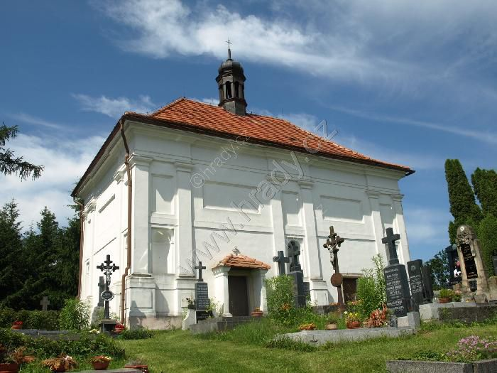 kaple Panny Marie Loretánské (Loreta)