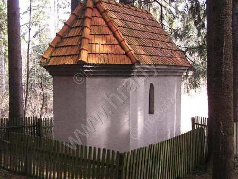 kaple Pod Spinou