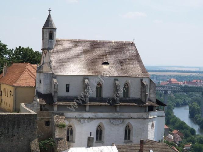 kaple sv. Anny a sv. Martina (sv. Václava)
