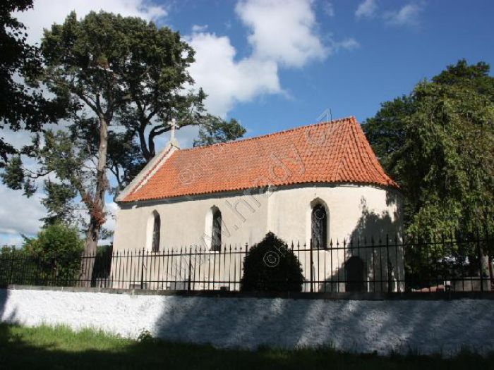 kaple sv. Erasma (Erazima)