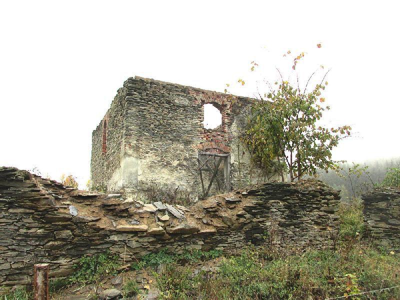 kaple sv. Jeronýma