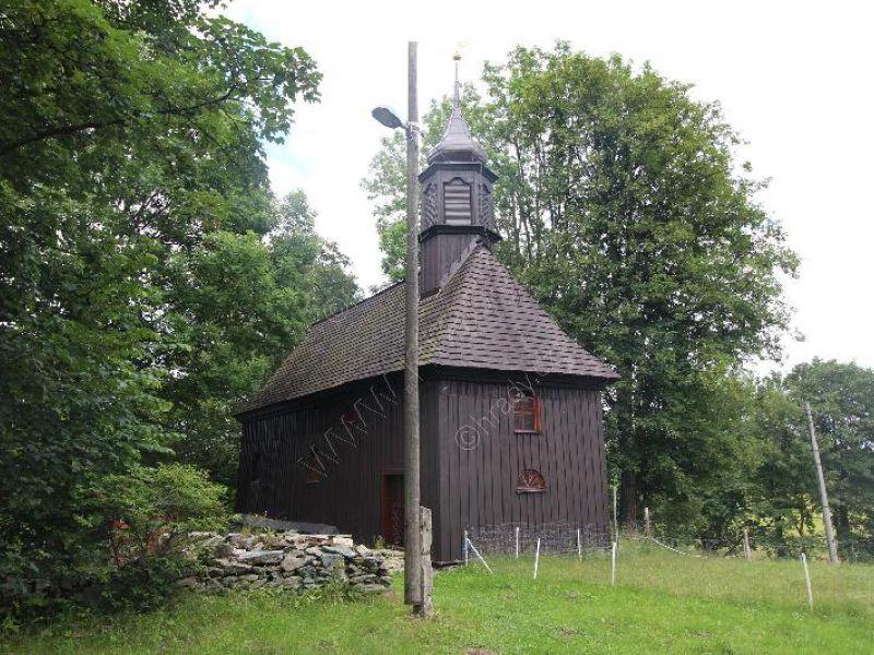 kaple sv. Josefa
