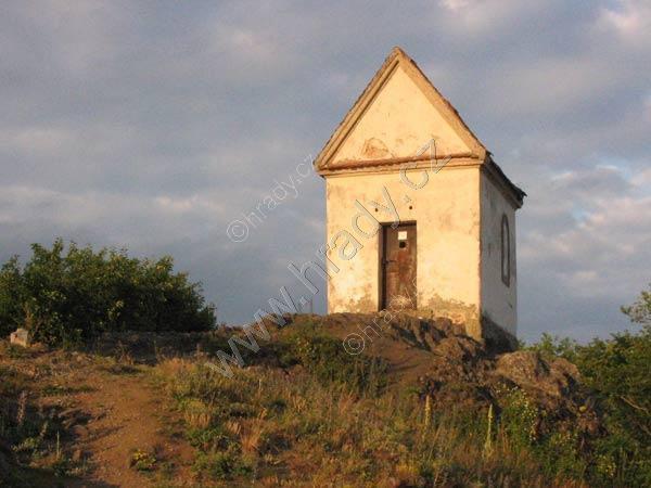 kaple sv. Maří Magdaleny