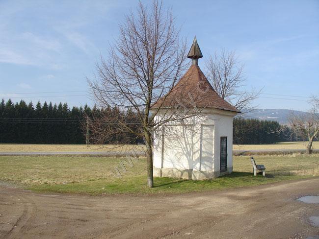 kaple sv. Trojice