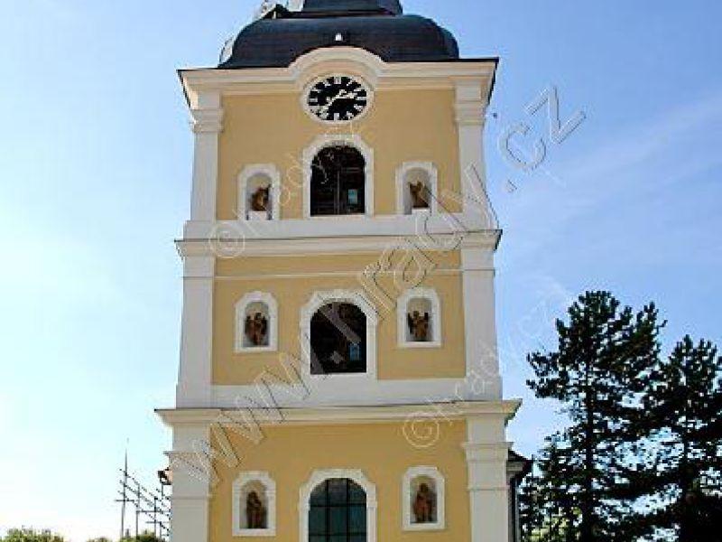 kostel Panny Marie de Sale