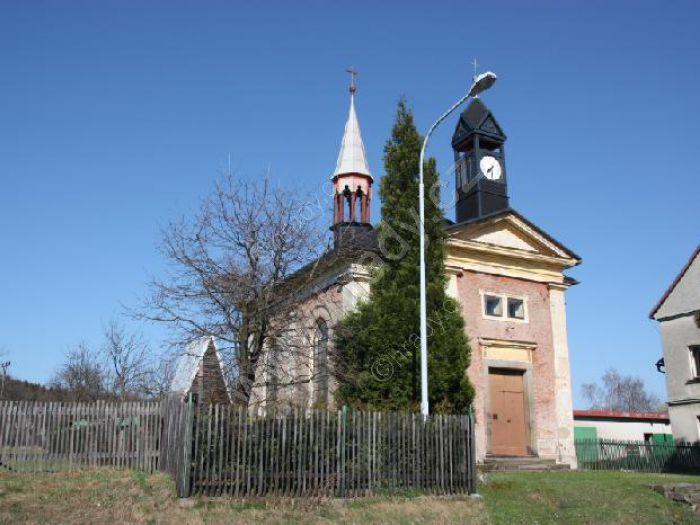 kostel Panny Marie Karmelské