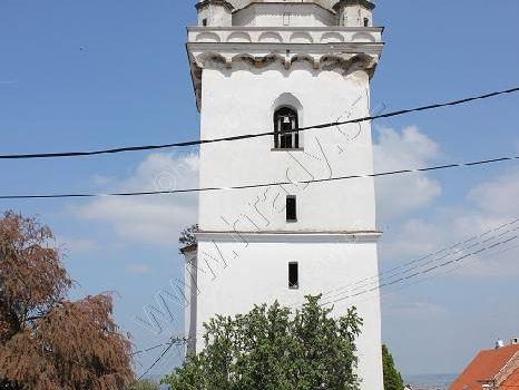 kostel sv. Barbory
