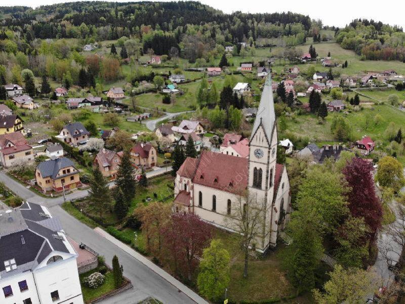 kostel sv. Františka Serafinského