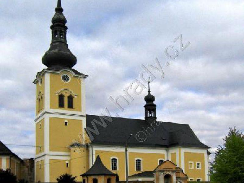 kostel sv. Jiří