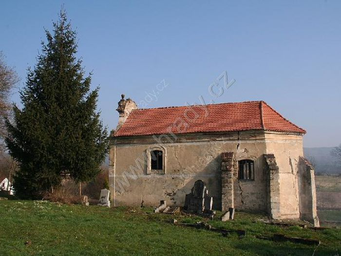 kostel sv. Justina