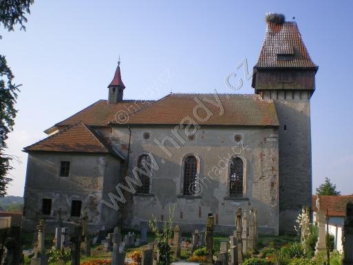 kostel sv. Lamberta