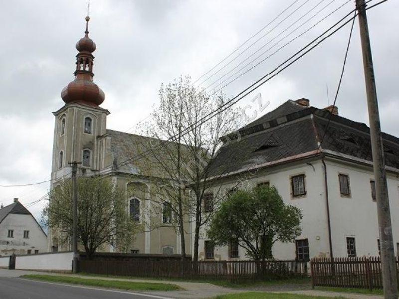 kostel sv. Tomáše apoštola