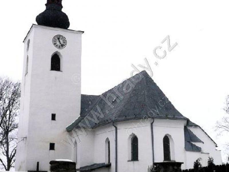 kostel sv. Tří králů
