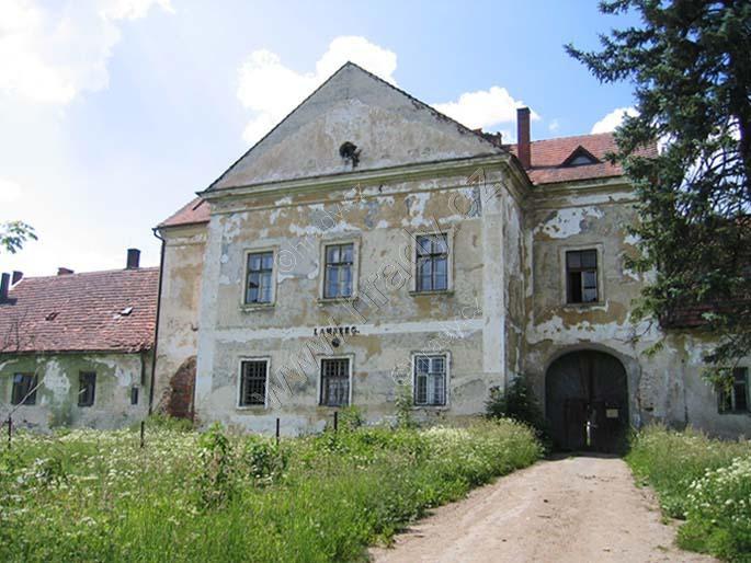 Zámek Lamberg