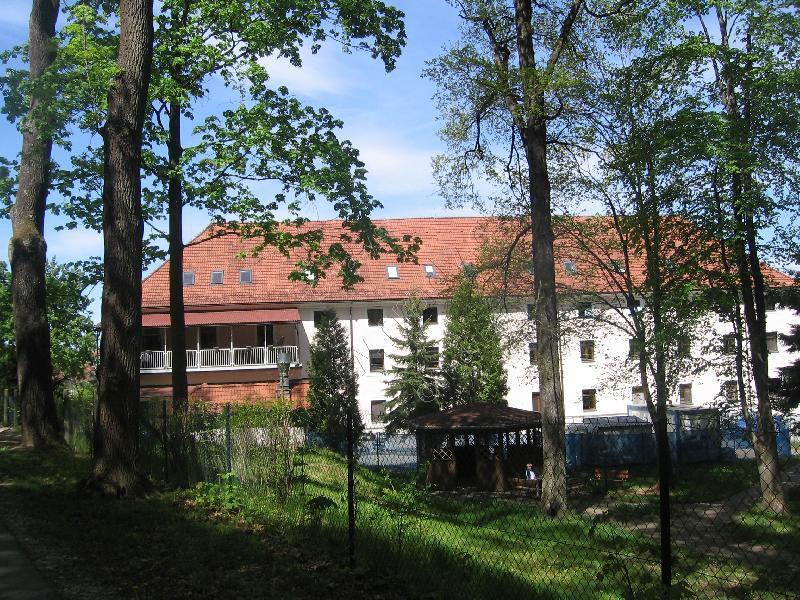 Zámek Libníč