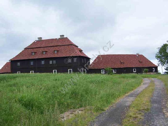 Zámek Lichtenwald