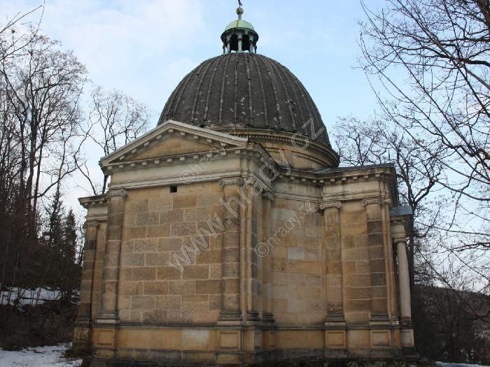 mausoleum rodiny Schroll