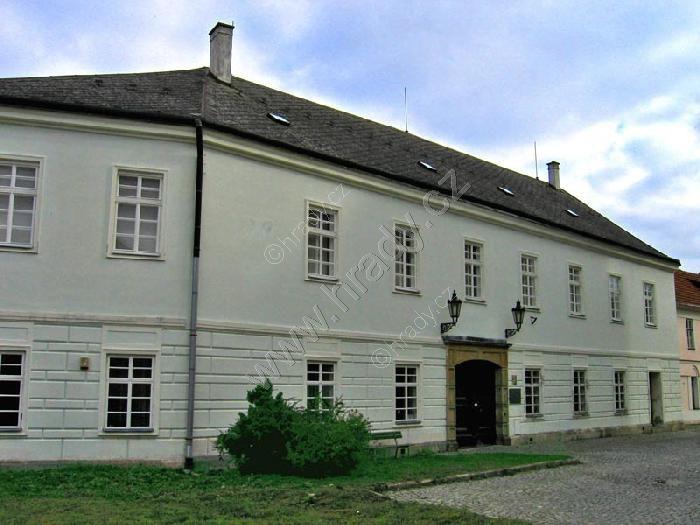 Hrad Mohelnice