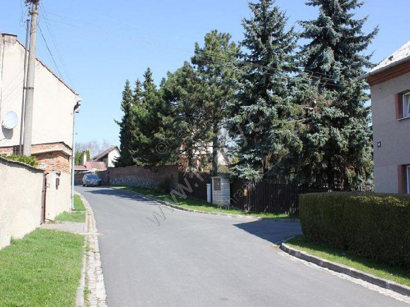 Tvrz Moravská Loděnice