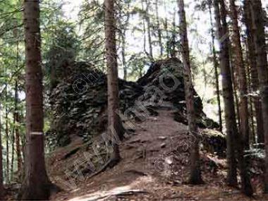 Hrad Nístějka