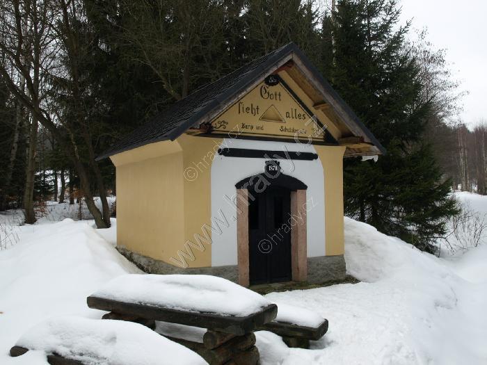 Ochranná kaple