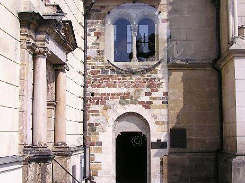 Hrad Olomoucký hrad - Arcidiecézní muzeum