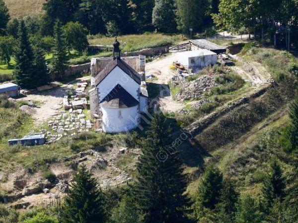 Hrad Pomezí