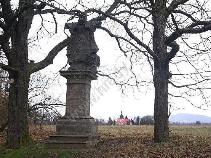 socha sv. Starosty