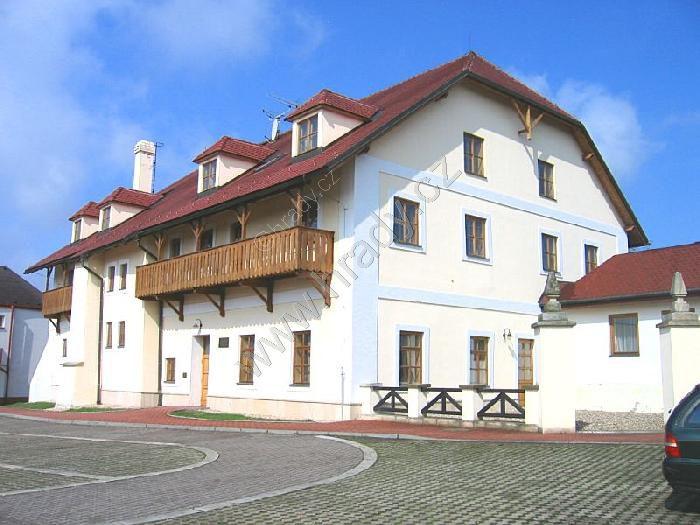 Zámek Solnice