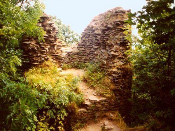 Hrad Starý Herštejn