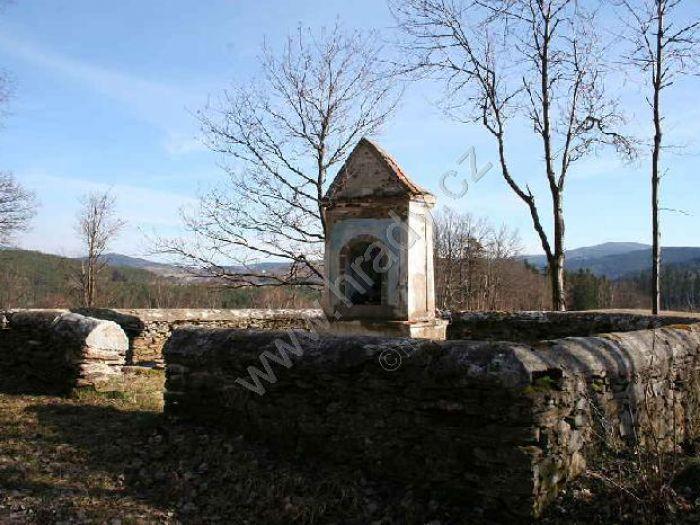 švédské hroby