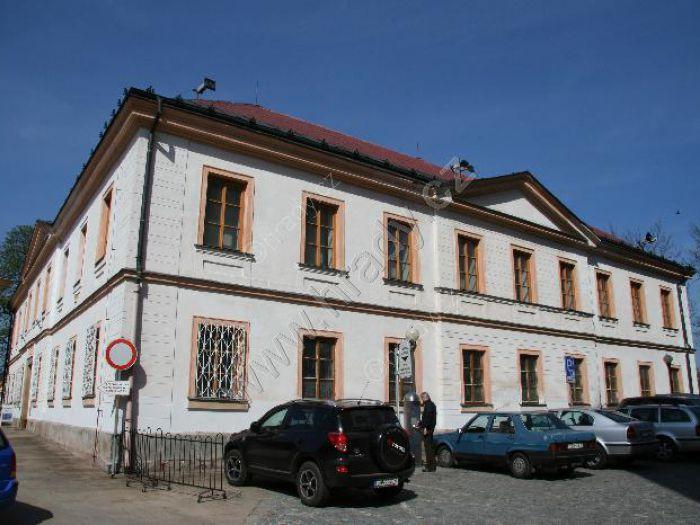 Zámek Trutnov