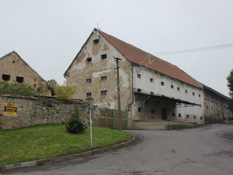 Zámek Vejvanovice