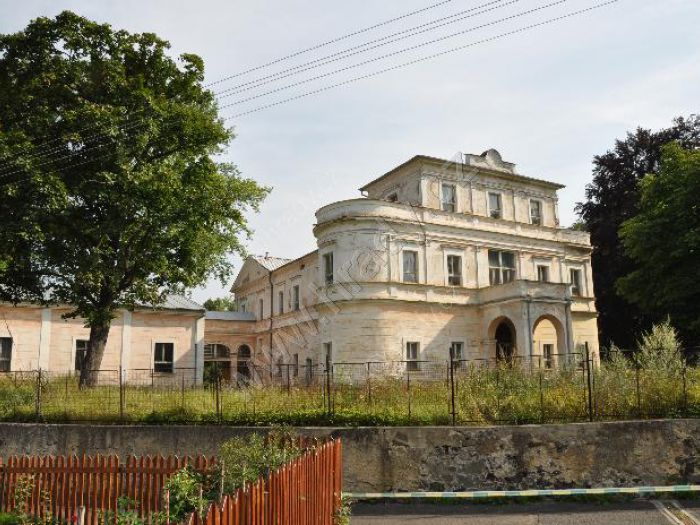 Zámek Velichov