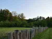 Na chalupě u lesa - ubytování Trojanovice