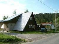 Horní Bečva ubytování 16 lidí  pronájem