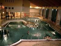 Aquapark Olešná u FM - Krásná